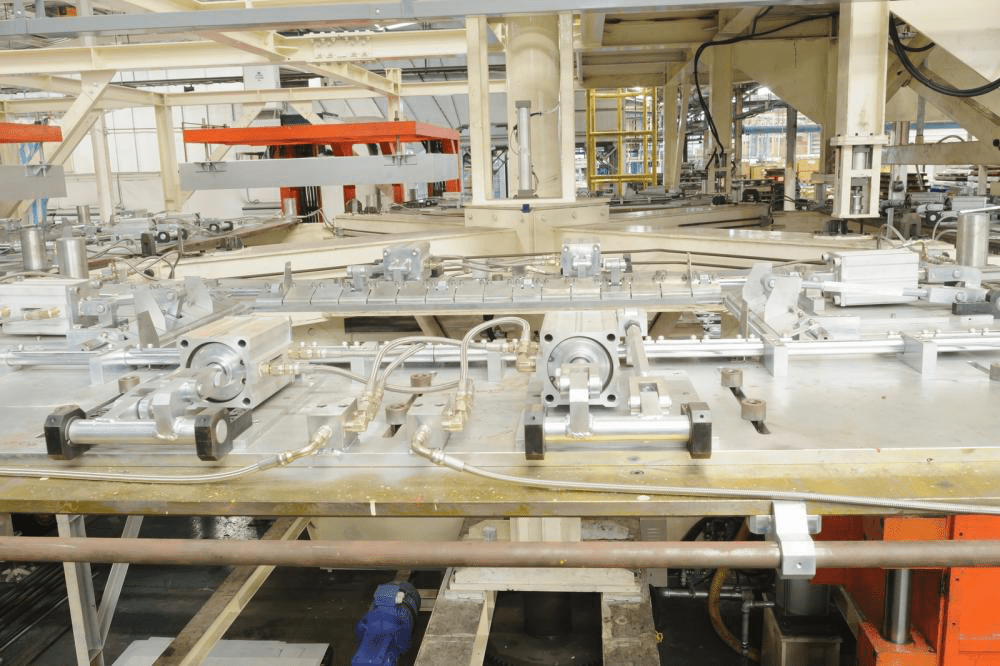 Innovative Hydraulics manufacturing